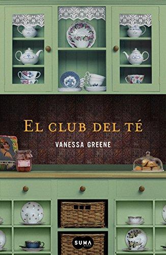 El Club Del Té descarga pdf epub mobi fb2