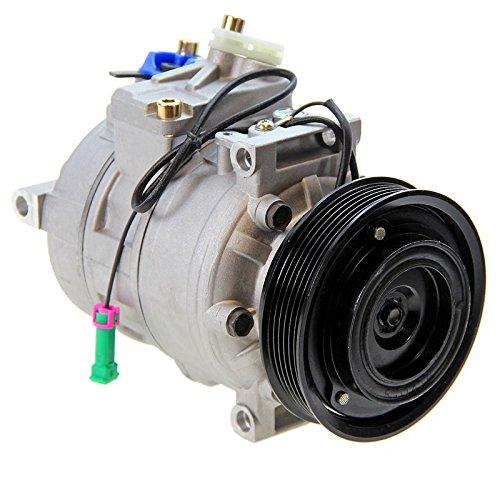 Preisvergleich Produktbild Kompressor Klimaanlage