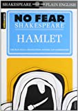 No Fear Shakespeare: Hamlet (Sparknotes No Fear Shakespeare)