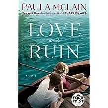 Love and Ruin (Random House Large Print)
