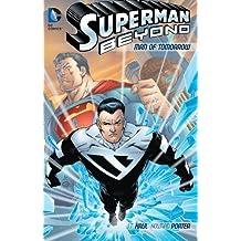 Superman Beyond: Man of Tomorrow by J.T. Krul (2013-04-30)
