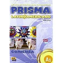 Prisma latinoamericano A1 -L. del alumno