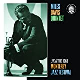 Live at the 1963 Monterey Jazz Festival -