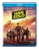 Solo: A Star Wars Story [2Blu-Ray] [Region Free] (English audio. English subtitles)