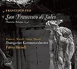 San Francesco di Sales, Pt. 2: Voi dell'eterno pianto