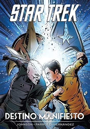 Star Trek. Destino Manifiesto (Likantro)