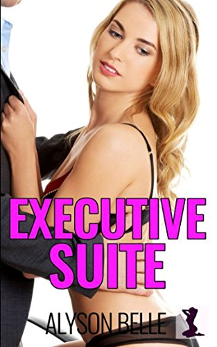 Executive Suite (His Executive Gender Swap, Band 3) - Executive Office-suite