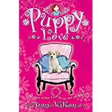 Puppy Love (Honey)