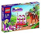 LEGO 7587 Springreiten