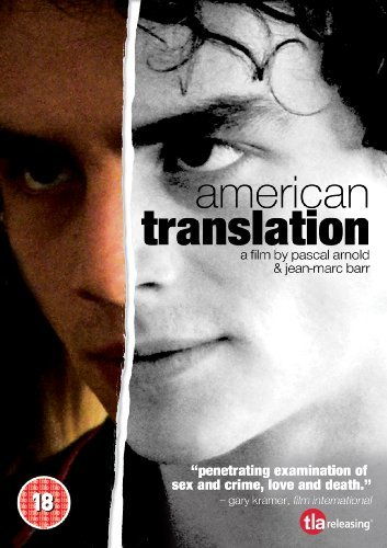 American Translation [DVD] by Lizzie Brocheré