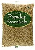 #8: Popular Essentials Premium SOYA Bean Whole, 500g