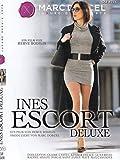 Ines Escort Deluxe (Marc Dorcel) [DVD]