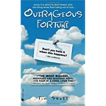 Outrageous Fortune by Tim Scott (2008-06-06)