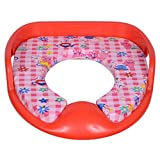 Ehomekart Cushioned Toilet Training Potty Seat With Handles