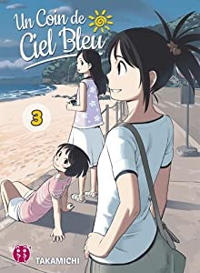 Un Coin de Ciel Bleu Edition simple Tome 3