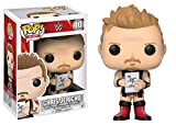 Funko 14253 POP! Vinylfigur: WWE: Jericho Old School