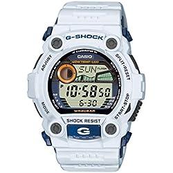 Casio Reloj Digital Unisex con Correa de Resina – G-7900A