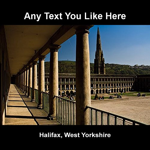 halifax-west-yorkshire-personalizzabile