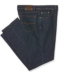 Pierre Cardin Herren Loose Fit Jeans Dijon