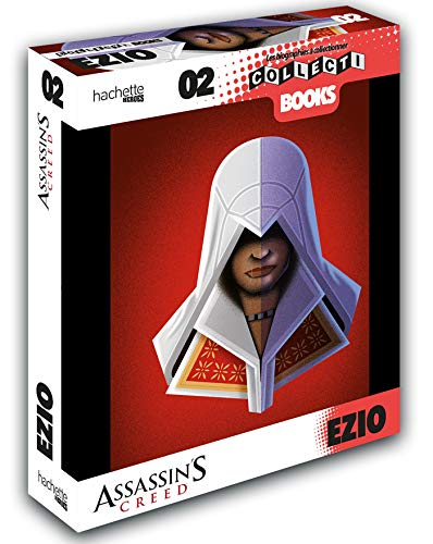 Collecti'books Ezio par Guillaume Delalande