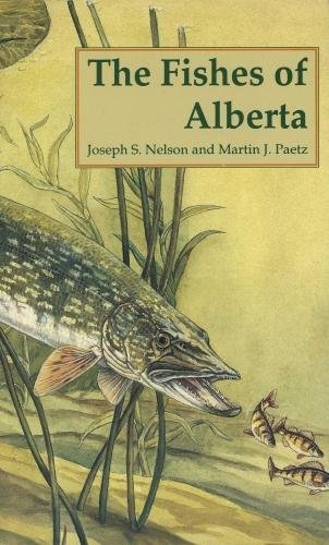 Fishes of Alberta