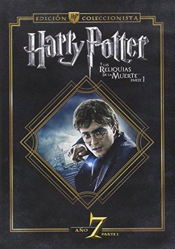 Harry Potter Y Las Reliquias De La Muerte Parte 1. Edición Coleccionista [DVD]