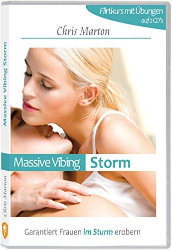 Storm - Flirtkurs zur perfekten Eroberung einer Frau