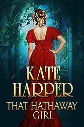 That Hathaway Girl (English Edition)