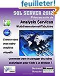 SQL SERVER 2012. Prise en main de Ana...