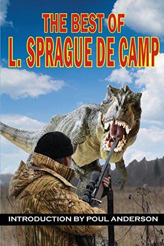 The Best of L. Sprague de Camp por L. Sprague de Camp