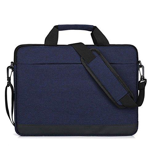 Olydmsky Laptop Business Portable einzelne Schulter Notebook Tasche Slim Inner Tasche 11/12/13/14-Zoll-Laptop-Tasche