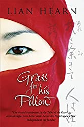 Grass for his Pillow: Tales of the Otori Book 2 by Lian Hearn (2003-09-05)