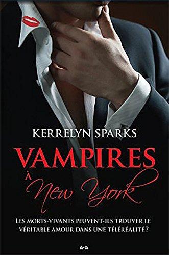 Vampires à New-York par Kerrelyn Sparks