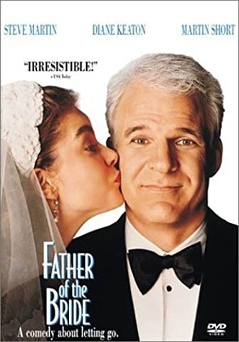 Father of The Bride [Import anglais]