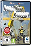 Demolition Company: Der Abbruch - Simulator - [Mac] - astragon