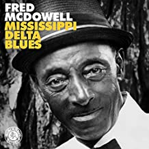 Mississippi Delta Blues [Vinyl LP]