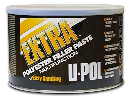 UPol Boite avec durcisseur 1,1 Litre 2