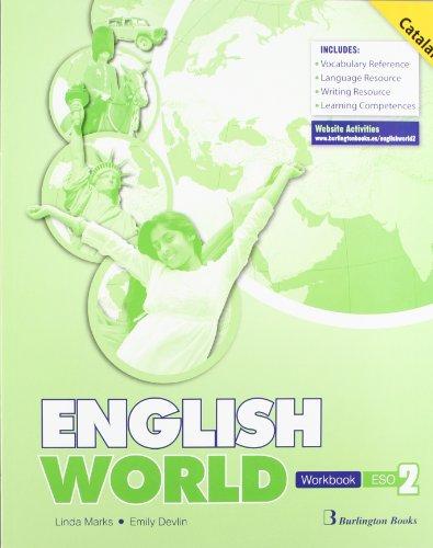 ENGLISH WORLD 2 WB +LANGUAGE BUILDER