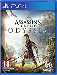 Assassin's Creed Odyssey (