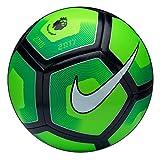 Premier League Pitch Football - Eletric Green