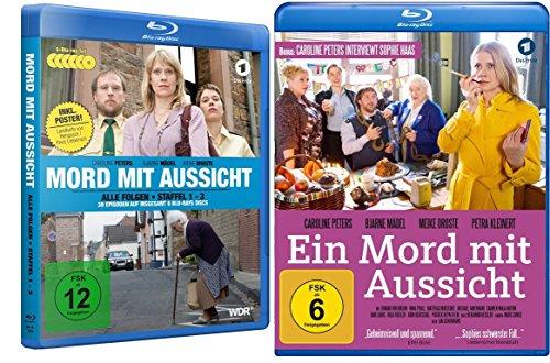 Komplettbox (Serie+Spielfilm) [Blu-ray]