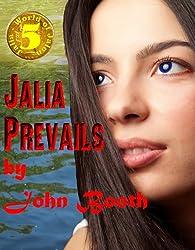 Jalia Prevails (Jalia - The World of Jalon Book 5) (English Edition)