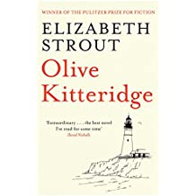 Olive Kitteridge: The Beloved Pulitzer Prize-Winning Novel
