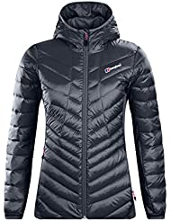 Berghaus Women's Tephra Stretch Down Jacket