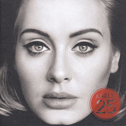 Adele: 25 (Audio CD)