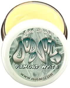 Dodo Juice DJDWP30 Carnauba Car Wax, Diamond White, 30 ml