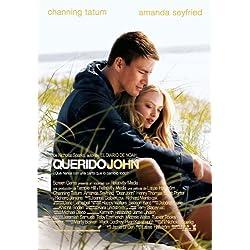 Querido John [DVD] | Nicholas Sparks