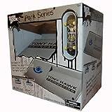 Tech Deck Park Series Eurogap Set Mini Skate 23 cm -, Color Gris, Talla DE: 23 cm