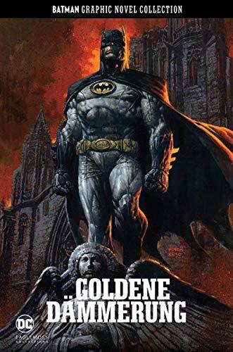 Batman Graphic Novel Collection: Bd. 9: Goldene Dämmerung