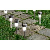 Solarek Solarek LED ad energia solare per